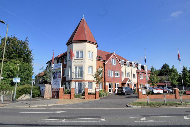 Apsley Lodge London Road