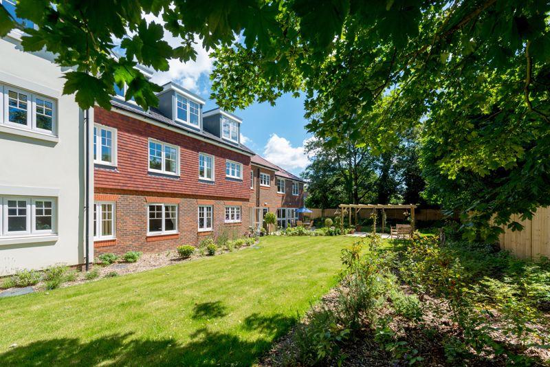 St Giles Lodge 11 Shipbourne Road