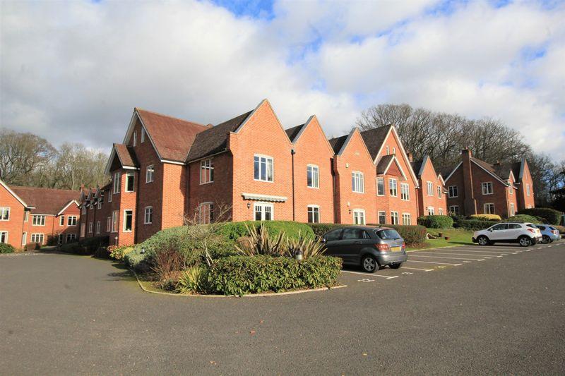 Dunwood Court Salisbury Road
