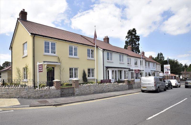 Alexandra Lodge Stokefield Close