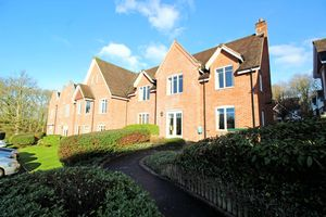 Dunwood Court Salisbury Road, Sherfield English