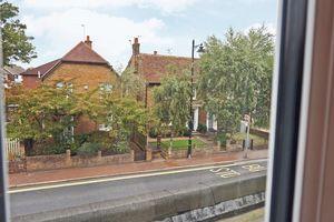 Bexley High Street