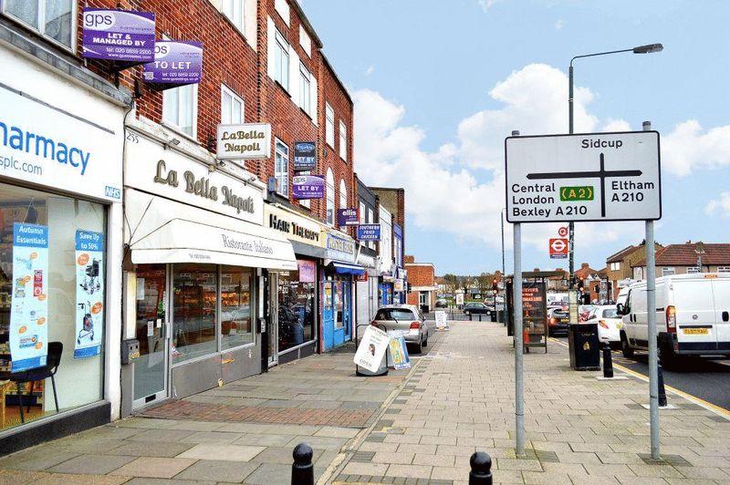 Westwood Lane