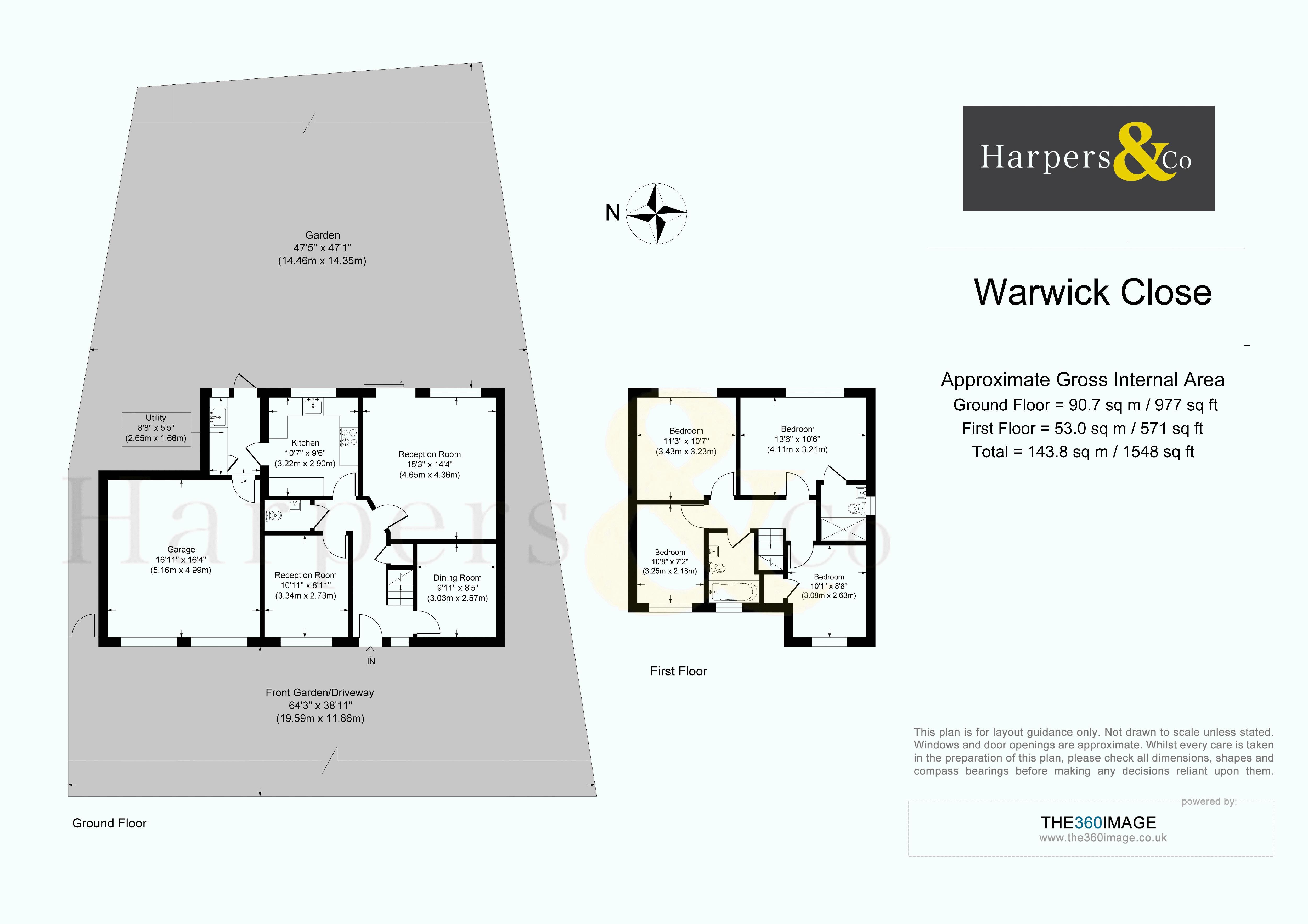 Warwick Close