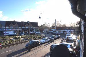 Steynton Avenue
