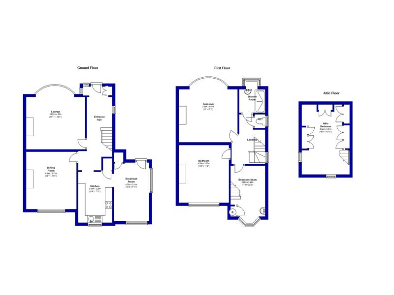 10 Meadowview Floorplan