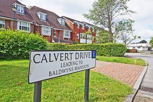 Calvert Drive