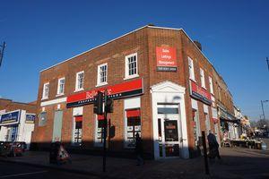 Upper Wickham Lane