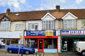 Blendon Road