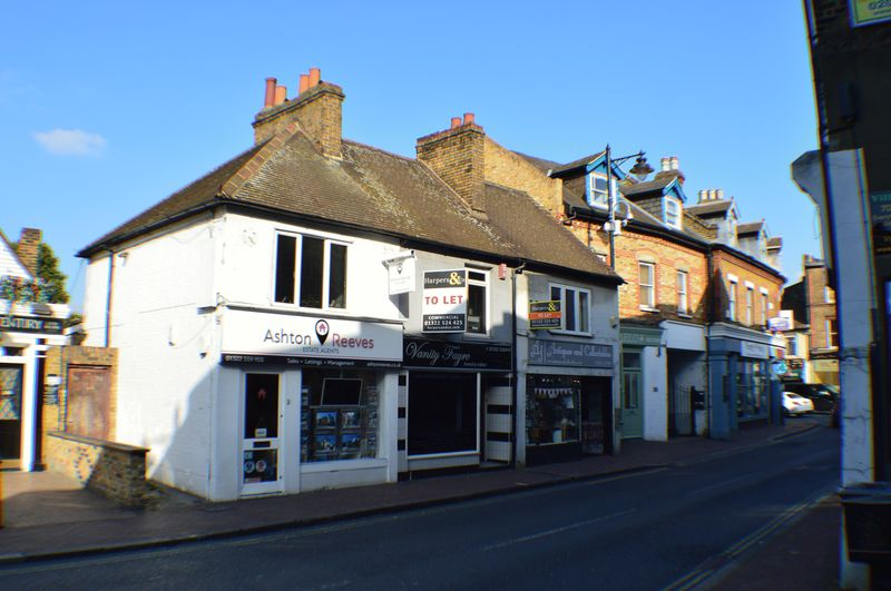 Bexley High Street