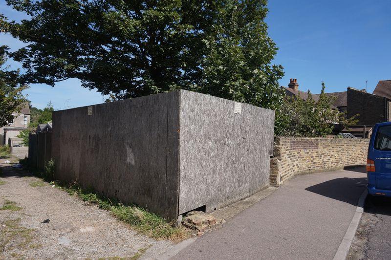 Bexley Road