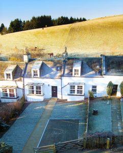 Glenormiston Farm Cottage