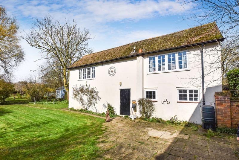 Old Lane Cottage Towersey