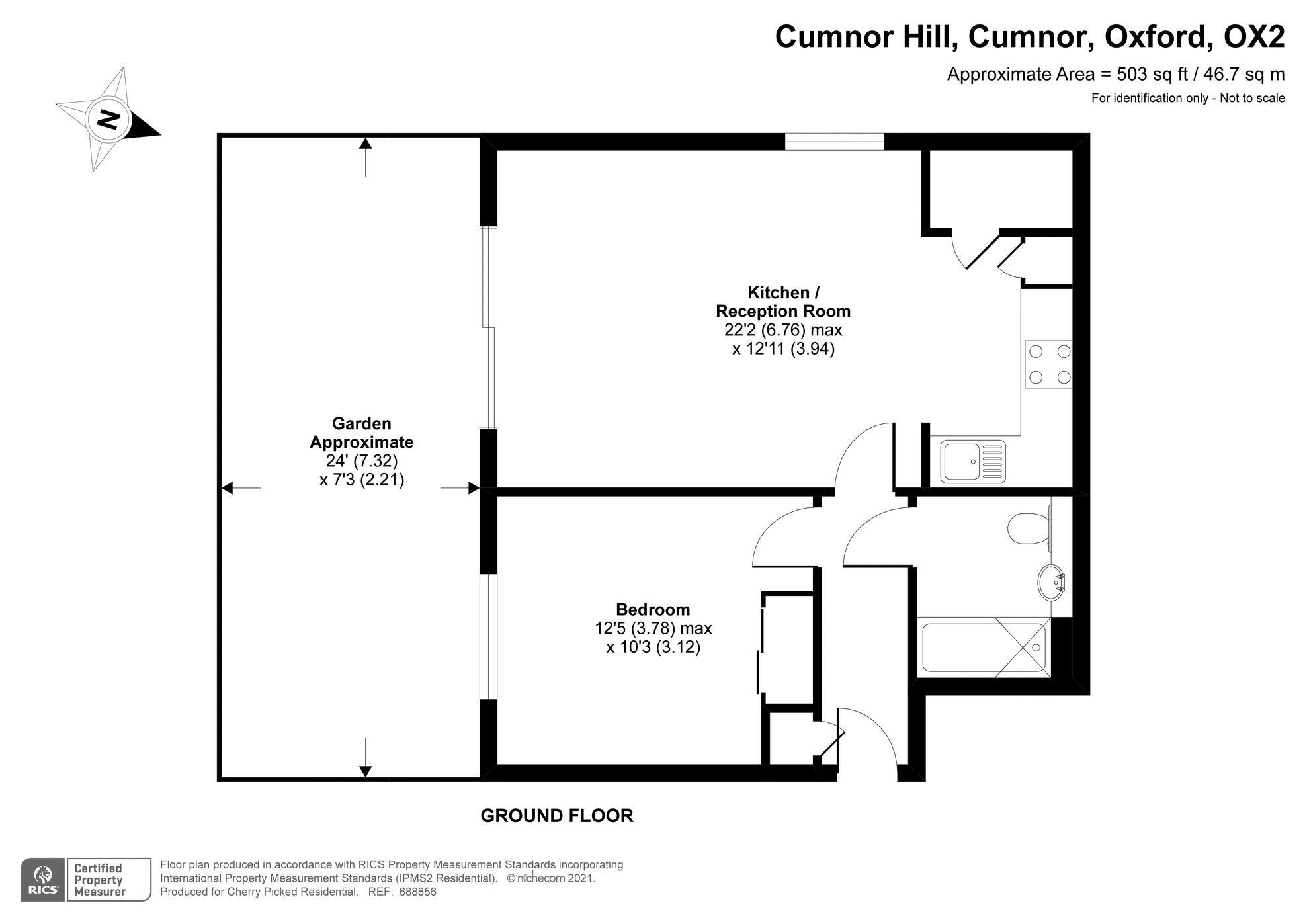 136 Cumnor Hill Cumnor