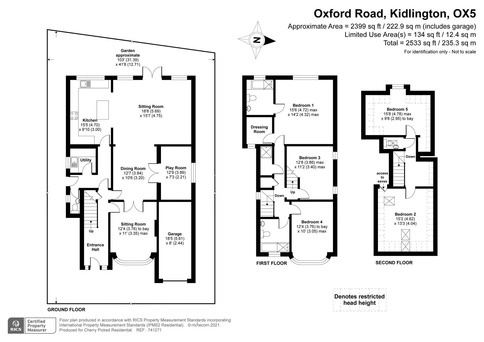 Oxford Road