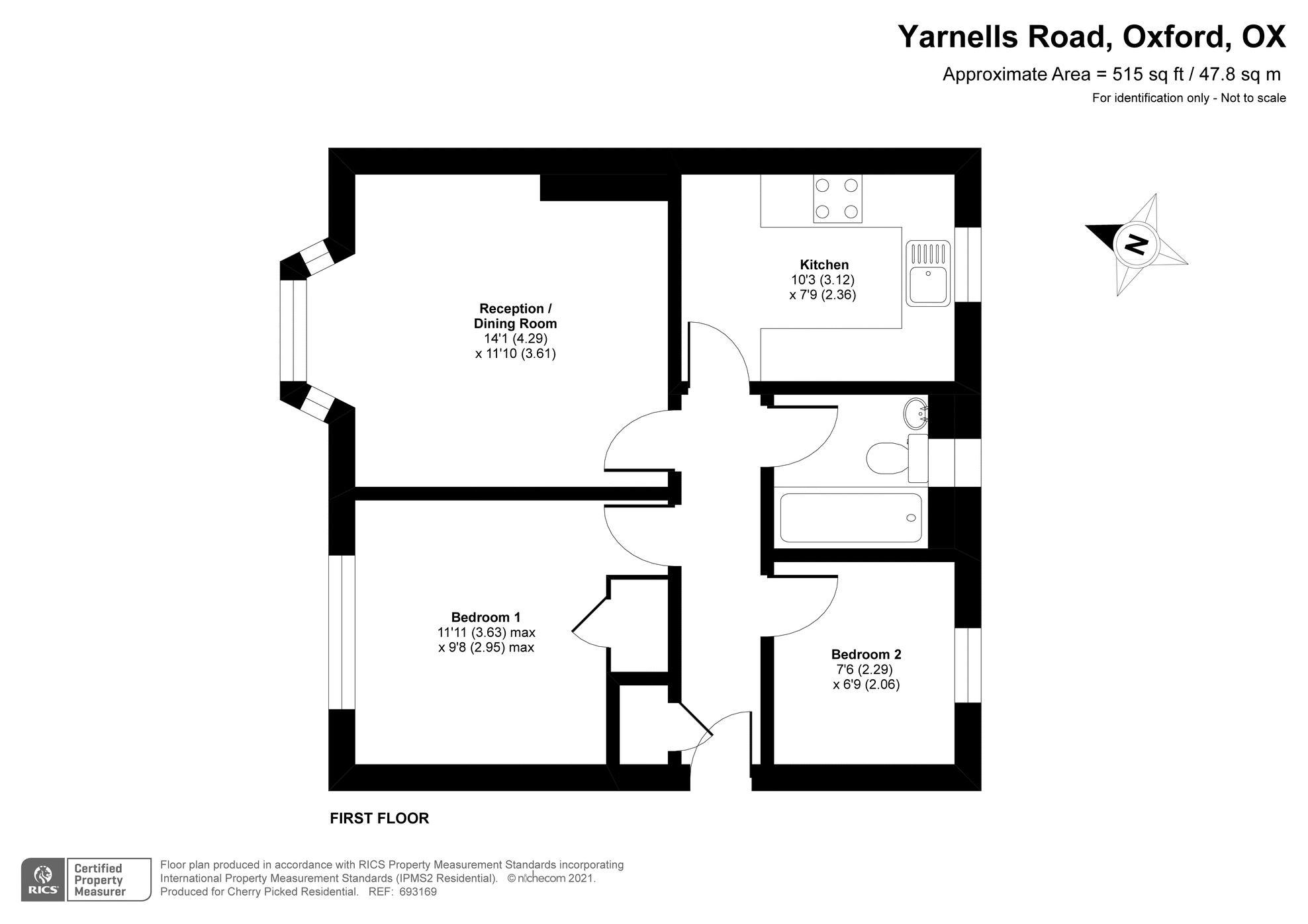 Yarnells Road