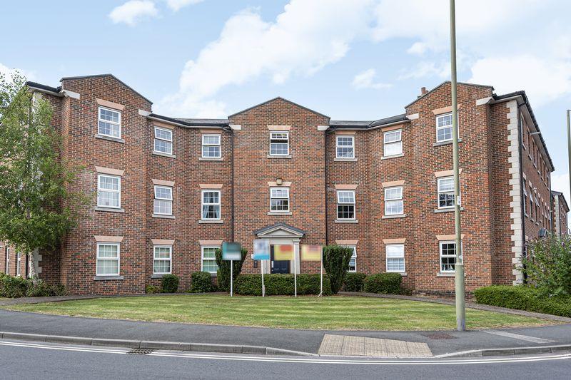 Duces Court, Limborough Road