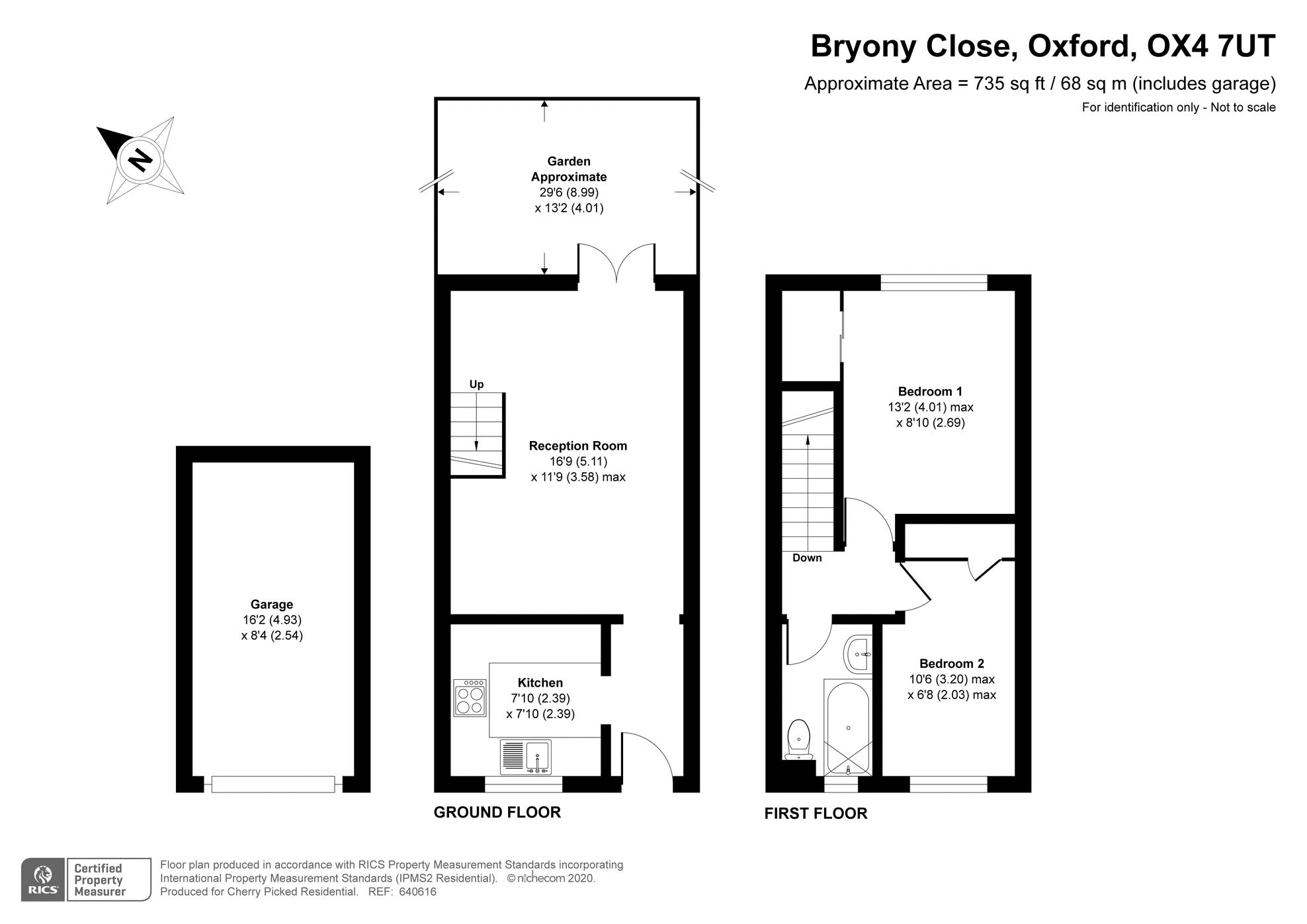 Bryony Close