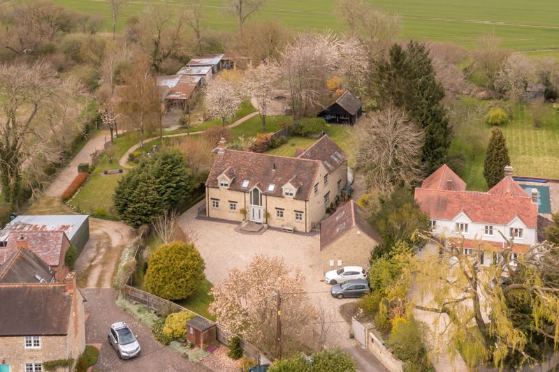 Windward House Holton