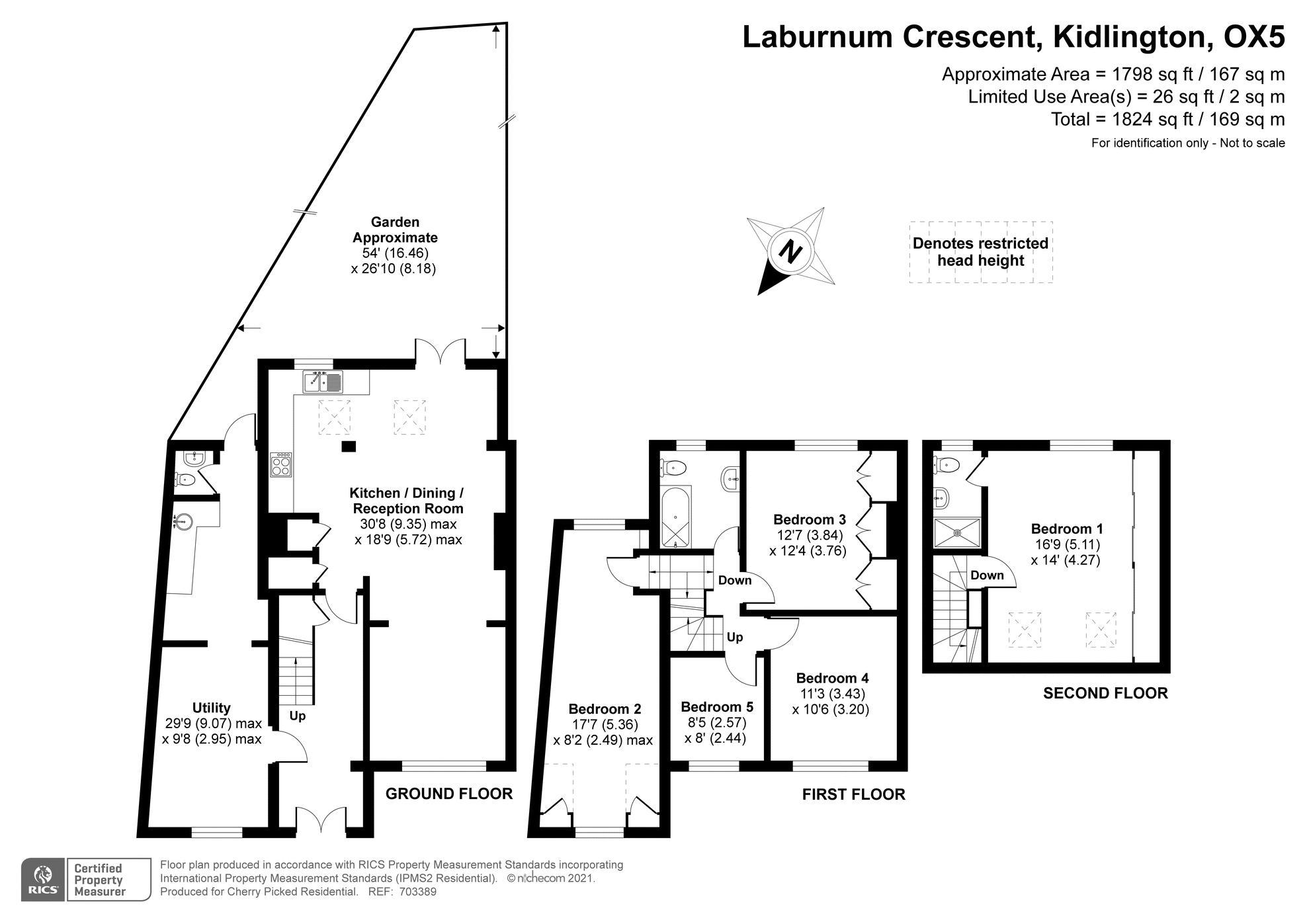 Laburnum Crescent