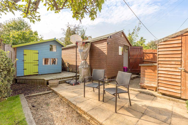 Peppercorn Cottage, Littleworth