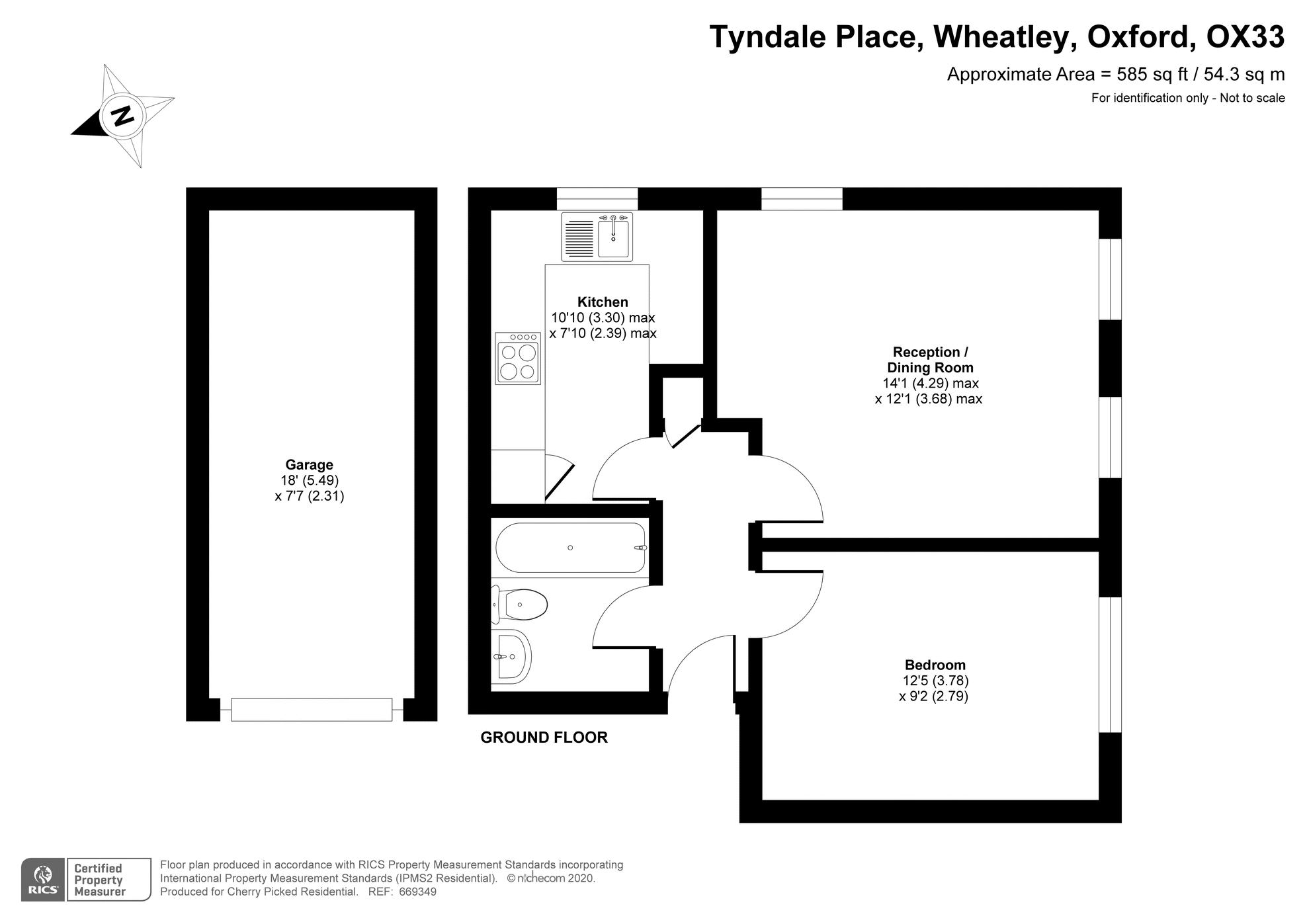Tyndale Place Wheatley