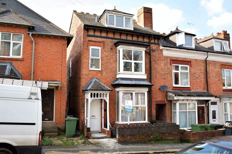 1 Bedroom Property for sale in Oakly Road, Redditch