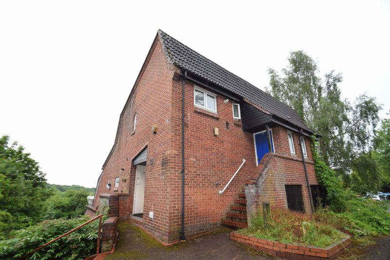 1 Bedroom Property for sale in High Trees Close, Redditch