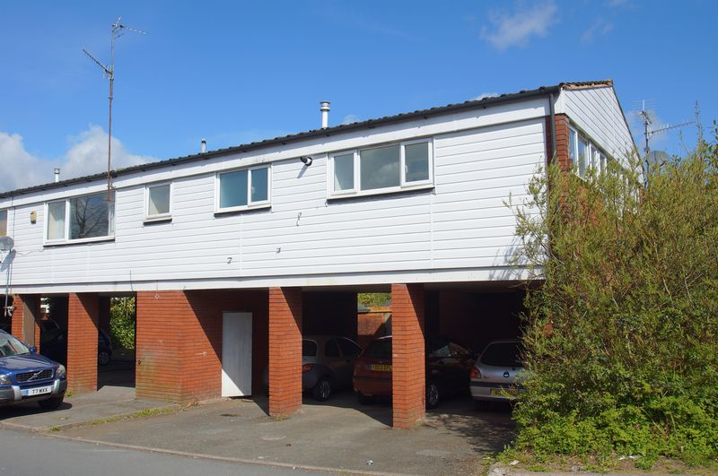1 Bedroom Property for sale in Cleeve Close Church Hill, Redditch