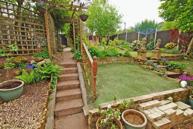 Hewell Grange