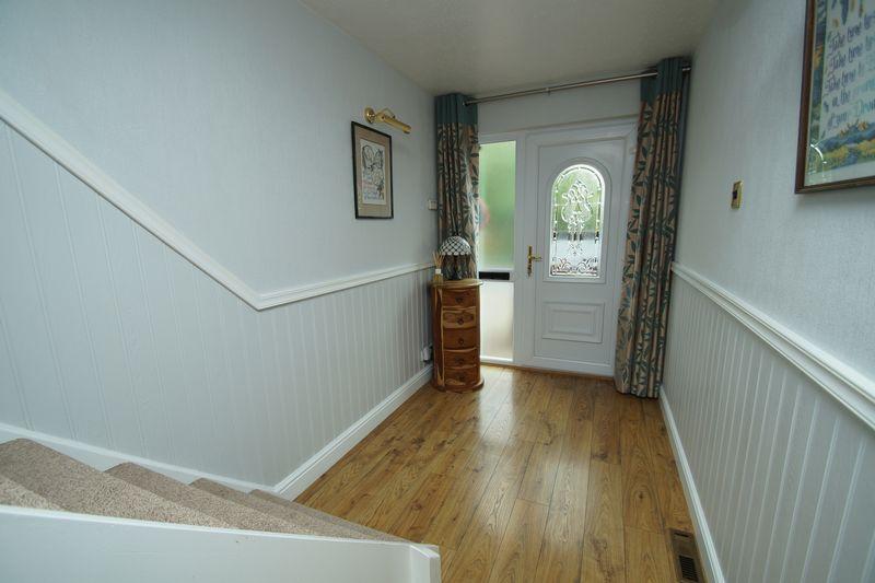 Berrington Close Ipsley
