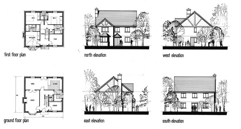 4 Bedrooms Property