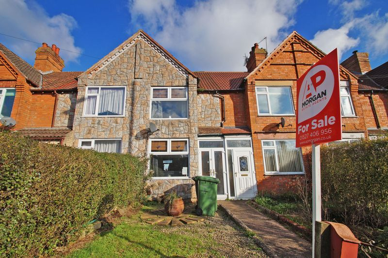3 Bedrooms Property for sale in The Slough Crabbs Cross, Redditch