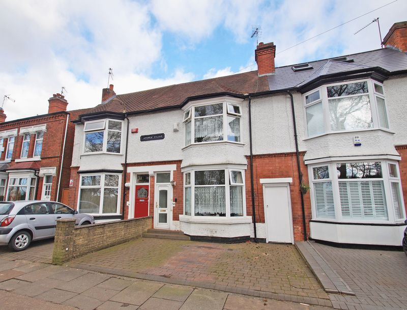 3 Bedrooms Property for sale in Avenue Road Kings Heath, Birmingham
