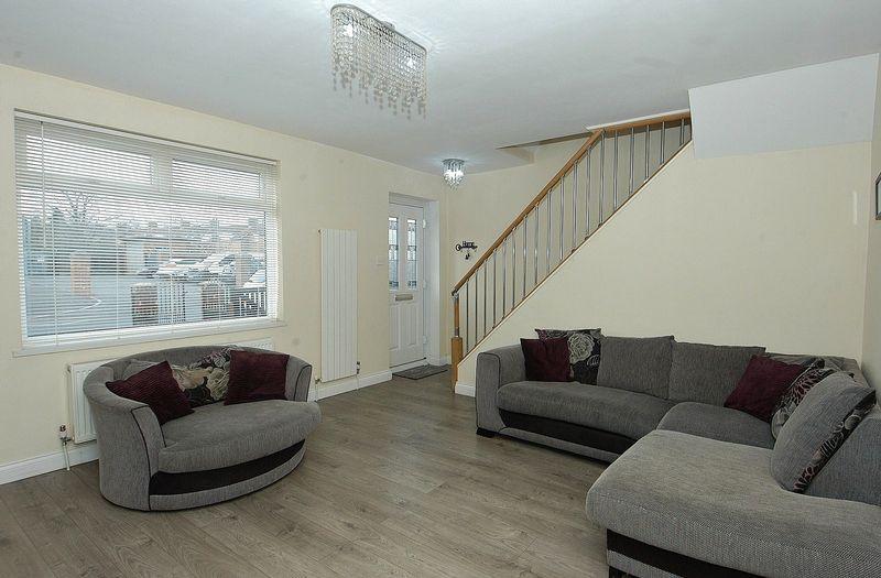 Oswin Terrace