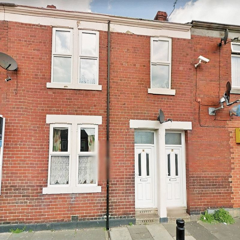 5 Bedrooms Property for sale in Armstrong Road, Newcastle Upon Tyne