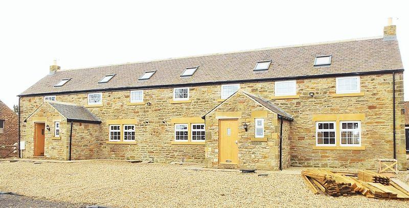 Holywell Grange Farm East Holywell