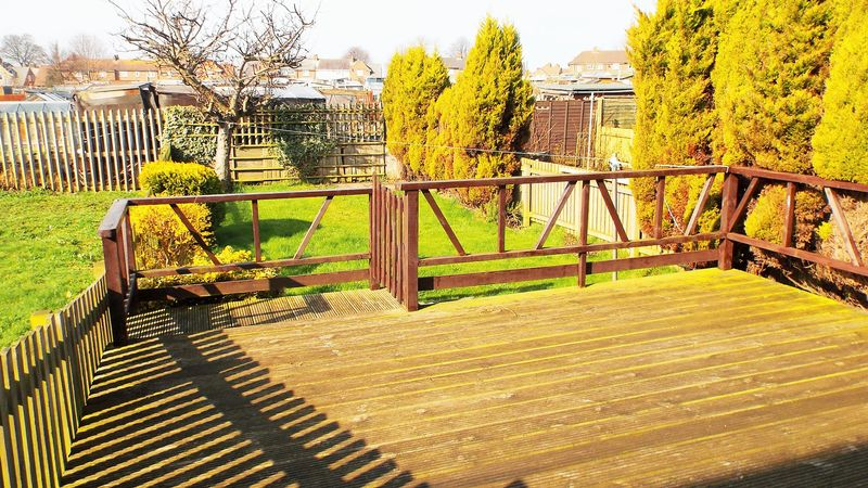 Heaton Terrace