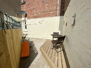 Northumberland Terrace