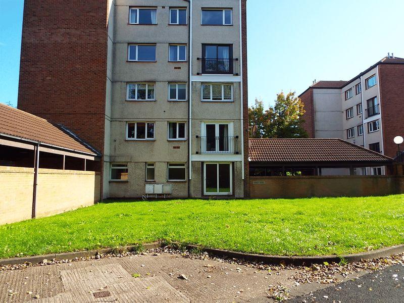 Edrich House St Johns Green