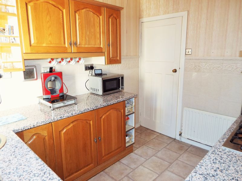 Kitchen Additional