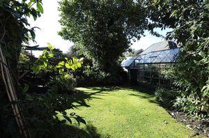 Lansdowne Terrace West
