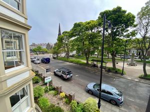 Front Street Tynemouth