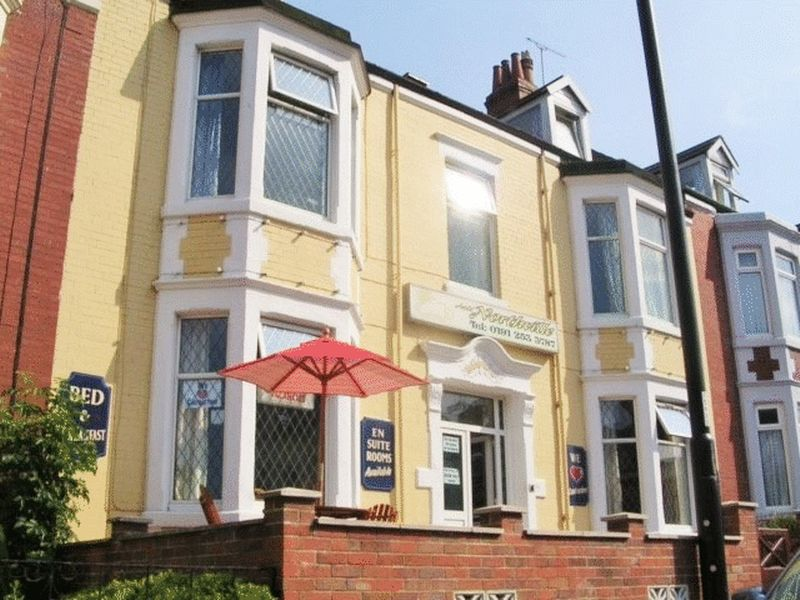 12 Bedrooms Property for sale in South Parade, Whitley Bay