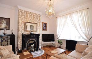 Widdrington Terrace, West Percy Street
