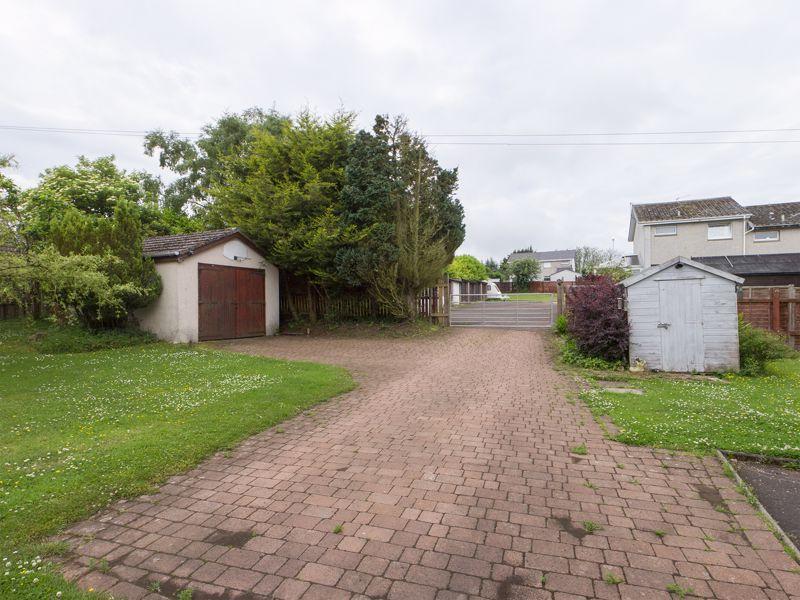 Cleghorn Terrace Cleghorn