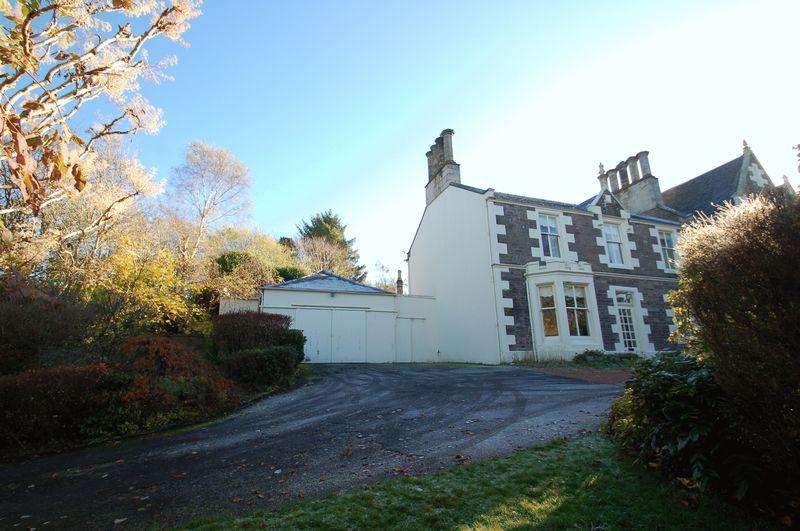 26a Cleghorn Road Lanark
