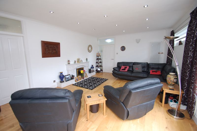 Grange Court Lanark