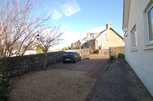 Kirklands Road Lanark