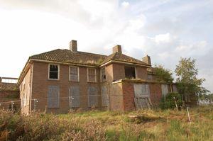 Winston Barracks